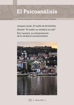Revista El Psicoanalisis no35
