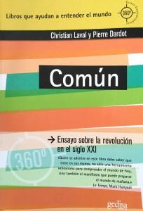 portadalibro_Comun_edGedisa