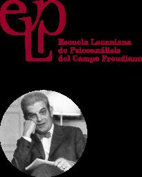 ESCUELA LACANIANA DE PSICOANÁLISIS