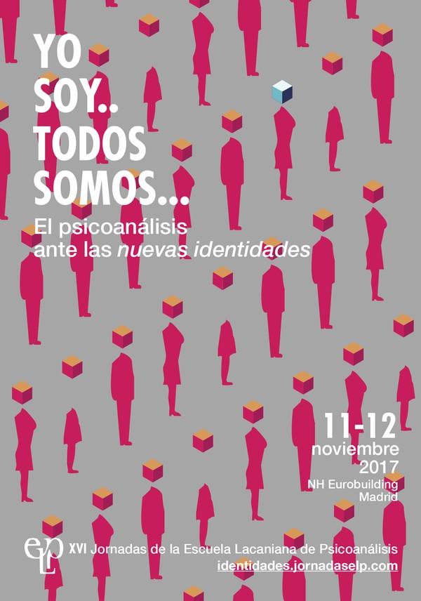 afiche-XVIjornadasELP-Identidades