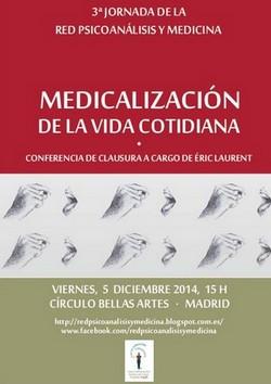 jornada red psiconalaisis medicina III - 2014 x250