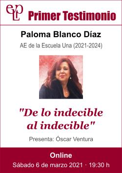 210306 primer testimonio pase - Paloma Blanco Díaz