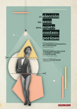 Cartel 3 Conf Int Lacan -web x250