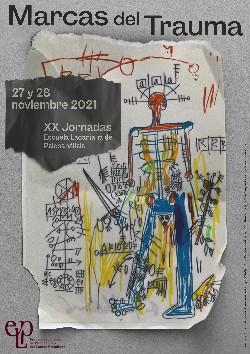 Cartel XX Jornadas trauma x250